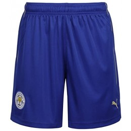 Short Leicester Domicile...