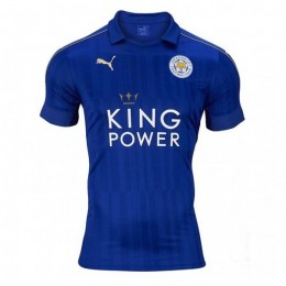Maillot Leicester Domicile...